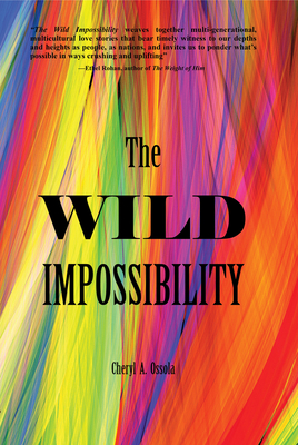 Cover for The Wild Impossibility