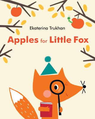 Apples for Little Fox Cover Image