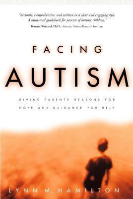 Facing Autism Cover