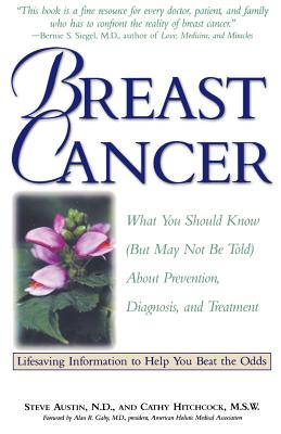 Breast Cancer Cover