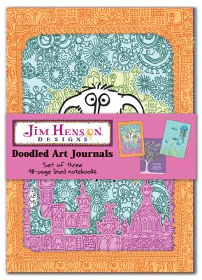 Jim Henson Designs Cover