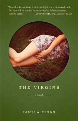 The Virgins Cover