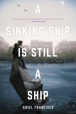 A Sinking Ship Is Still a Ship: Poems Cover Image