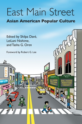 East Main Street: Asian American Popular Culture Cover Image