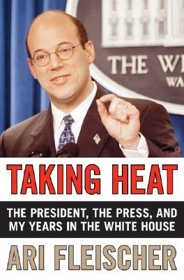 Taking Heat Cover
