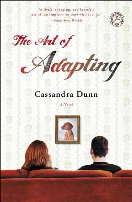 The Art of Adapting Cover Image