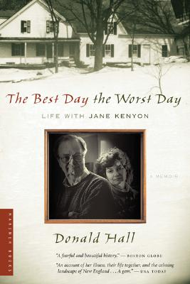 The Best Day the Worst Day Cover