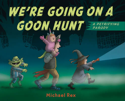 We're Going on a Goon Hunt Cover Image
