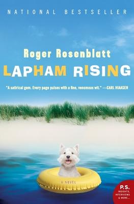 Lapham Rising Cover