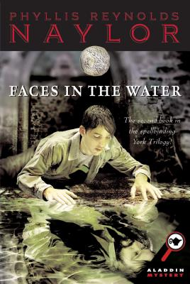 Cover for Faces in the Water