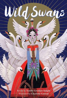 Wild Swans Cover Image