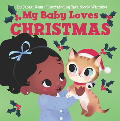 My Baby Loves Christmas Cover Image