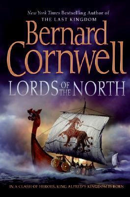 Lords of the North (Saxon Tales) Cover Image