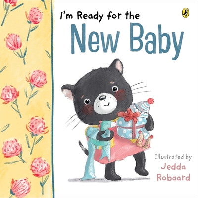 I'm Ready for the New Baby Cover Image