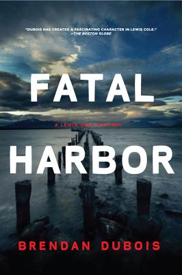 Fatal Harbor Cover