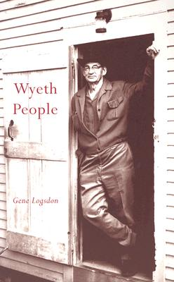 Cover for Wyeth People