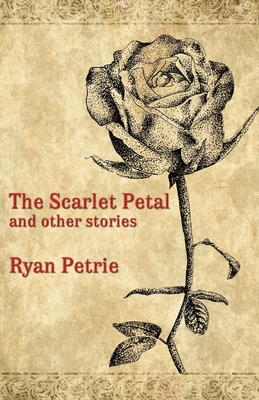 The Scarlet Petal and other stories Cover Image