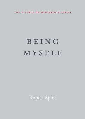 Being Myself (Essence of Meditation) cover