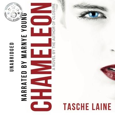 Chameleon Lib/E Cover Image