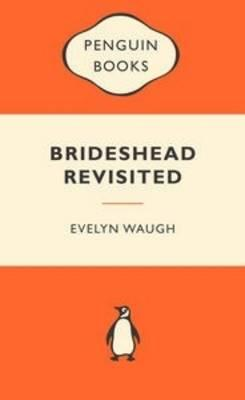 Brideshead Revisited Cover Image