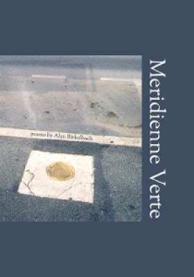 Meridienne Verte Cover