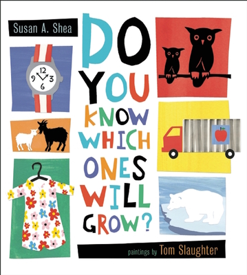 Do You Know Which Ones Will Grow? Cover