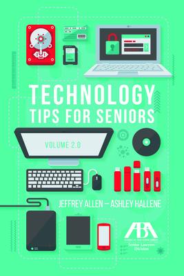Technology Tips for Seniors Cover Image