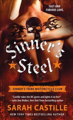 Sinner's Steel Cover