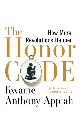 The Honor Code Cover