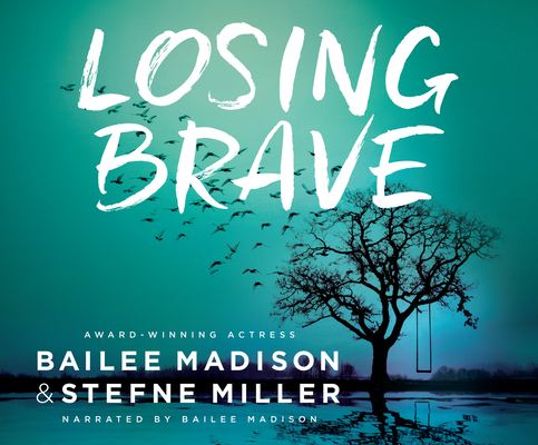Losing Brave Cover Image