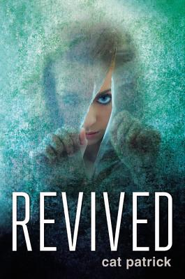 Revived Cover