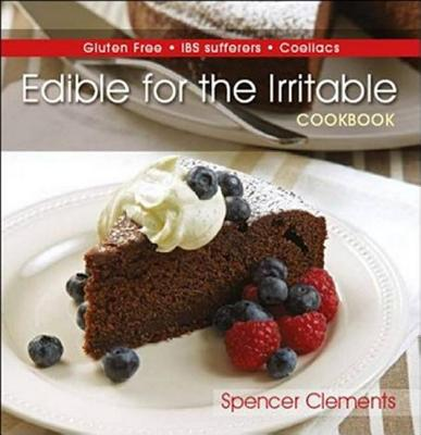 Edible for the Irritable Cover