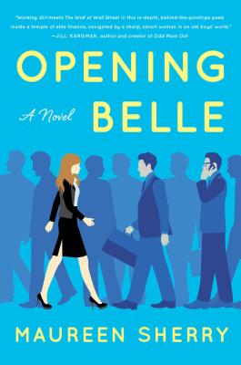 Opening Belle Cover