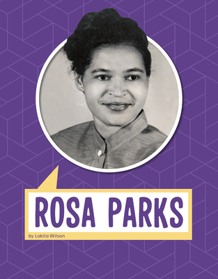 Rosa Parks (Biographies) Cover Image