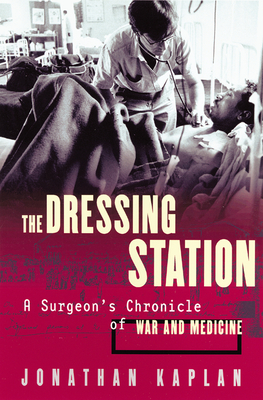 Cover for The Dressing Station