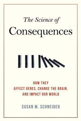 The Science of Consequences Cover
