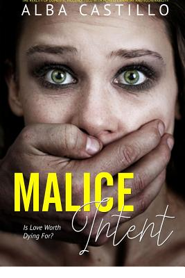 Cover for Malice Intent