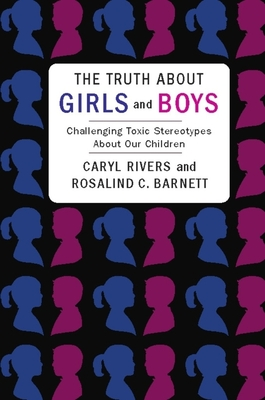 The Truth about Girls and Boys Cover