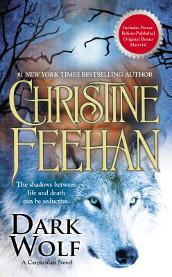Dark Wolf (Carpathian Novel, A #25) Cover Image