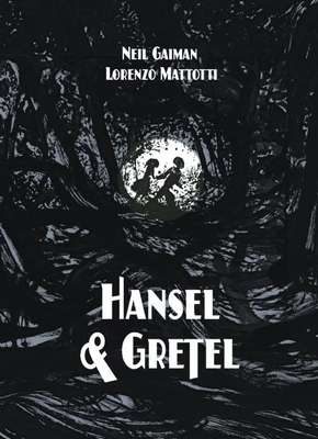 Hansel and Gretel Standard Edition: A Toon Graphic (Toon Graphics) Cover Image