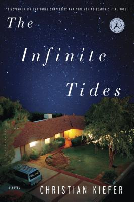 The Infinite Tides Cover Image