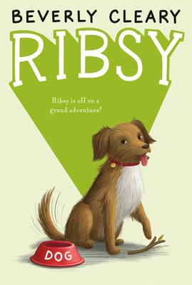 Ribsy Cover