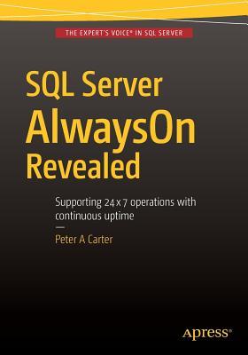 SQL Server Alwayson Revealed Cover Image