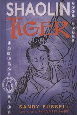 Shaolin Tiger Cover Image