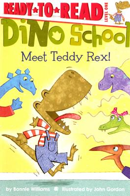 Cover for Dino School