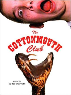 The Cottonmouth Club Cover