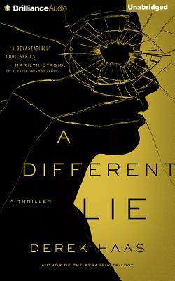 A Different Lie Cover Image