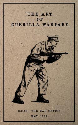 The Art of Guerilla Warfare: May, 1939 Cover Image