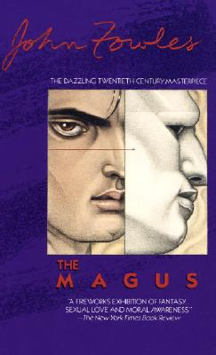 The Magus Cover