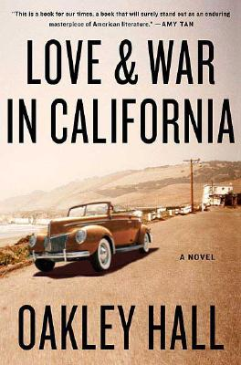 Love and War in California Cover